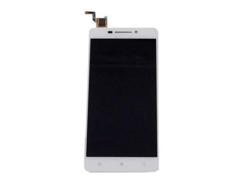 LCD + Touch pro Lenovo A7000 White (OEM)
