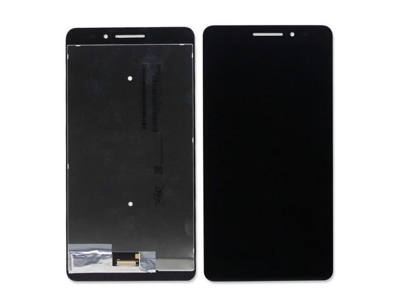 LCD + Touch pro Lenovo Phab PB1-750M Black (OEM)