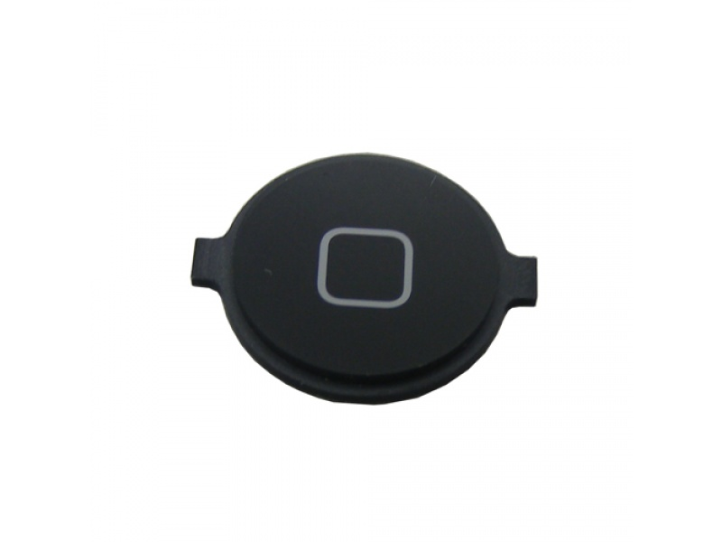 Home Button Black pro Apple iPhone 4