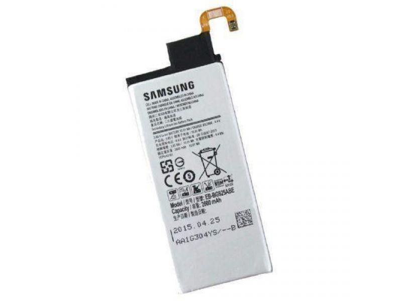 Battery pro Samsung Galaxy S6 Edge (OEM)