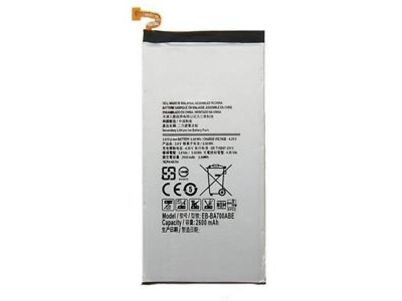 Battery pro Samsung Galaxy A7 (2015) (OEM)