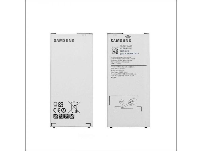 Battery pro Samsung Galaxy A7 (2016) (OEM)