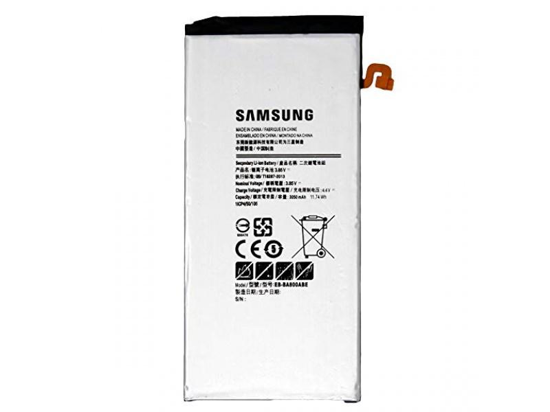 Battery pro Samsung Galaxy A8 (2015) (OEM)