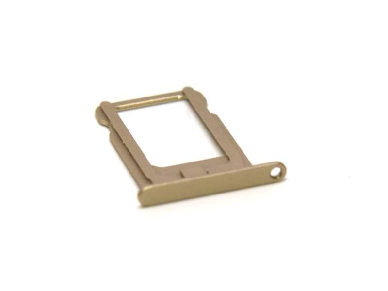 SIM Card Tray Gold pro Apple iPhone 5S