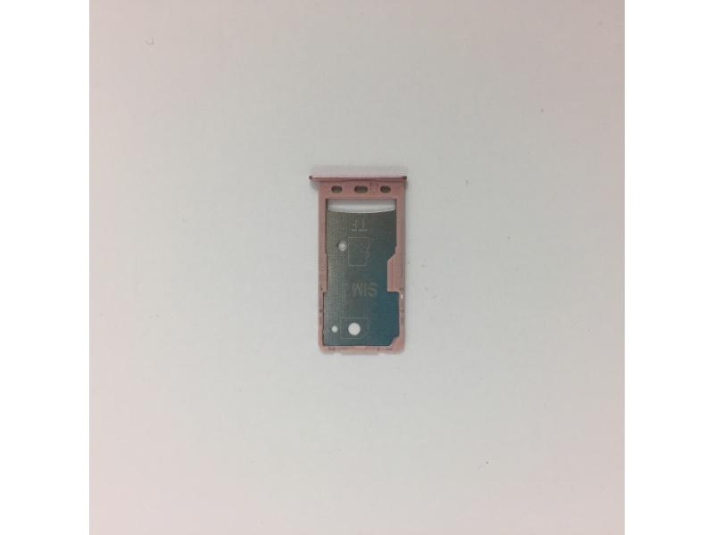 Xiaomi Redmi 5A SIM Card Tray Assy - Rose Gold (Service Pack)