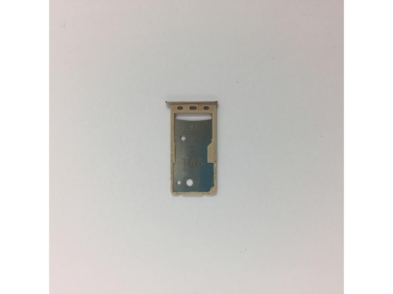 Xiaomi Redmi 5A SIM Card Tray Assy - Gold (Service Pack)