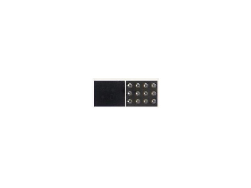 Backlight IC LM3534TMX-A1