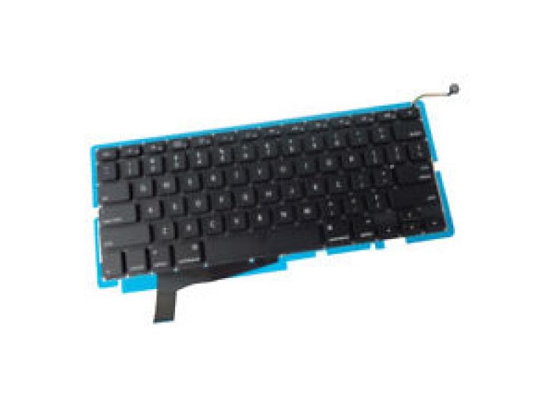 Keyboard US Type (- Shape Enter) pro Apple Macbook A1286 2009-2012