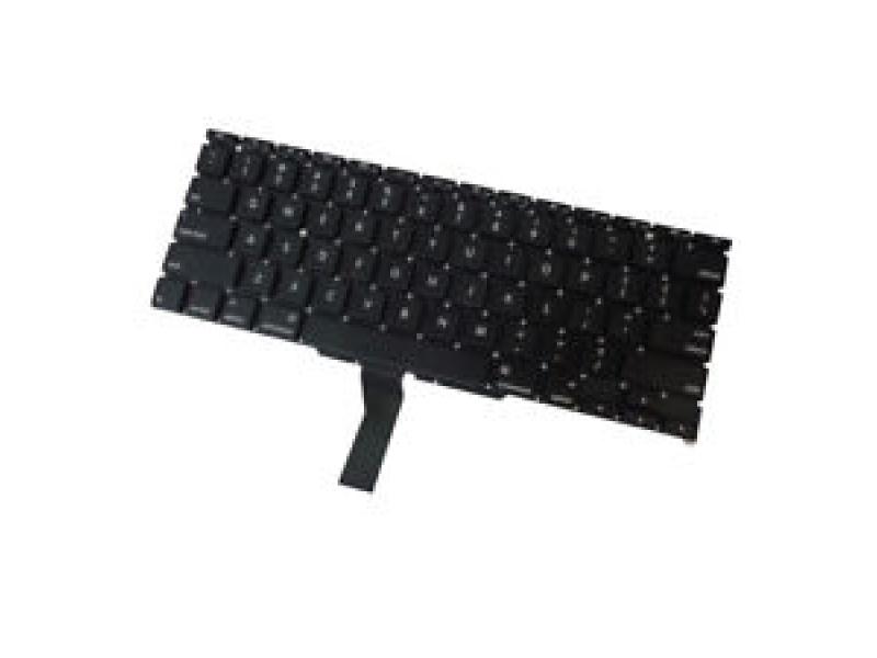 Keyboard US pro Apple Macbook A1370 2010-2011 / A1465 2012-2017