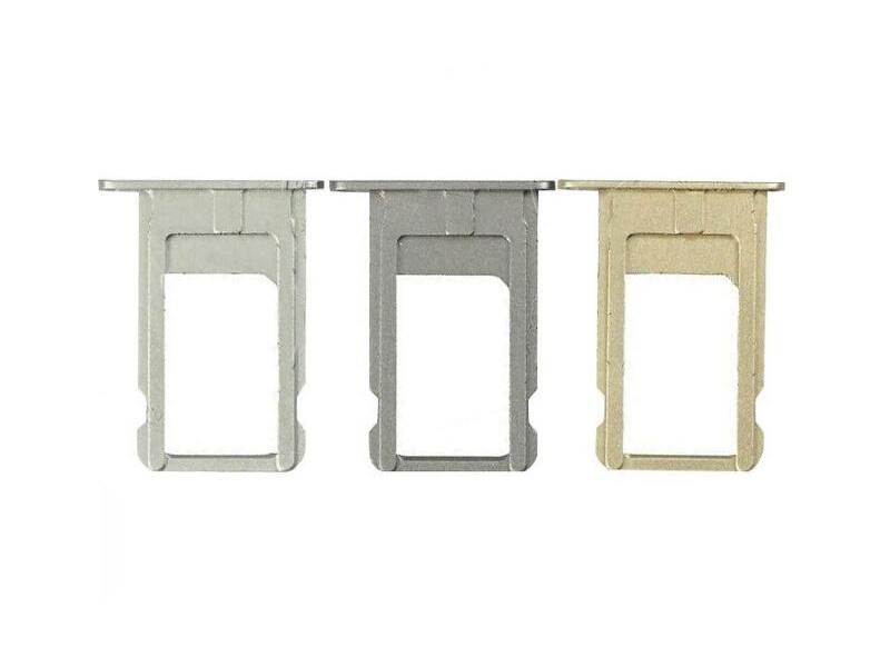 SIM Card Tray Grey pro Apple iPhone 6