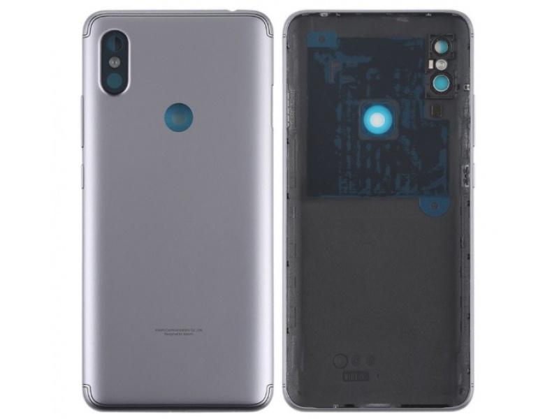 Xiaomi Redmi S2 Back Cover - Grey (OEM)