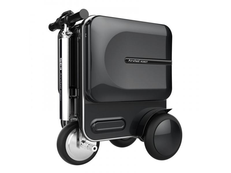 AirWheel SE3 Basic Black