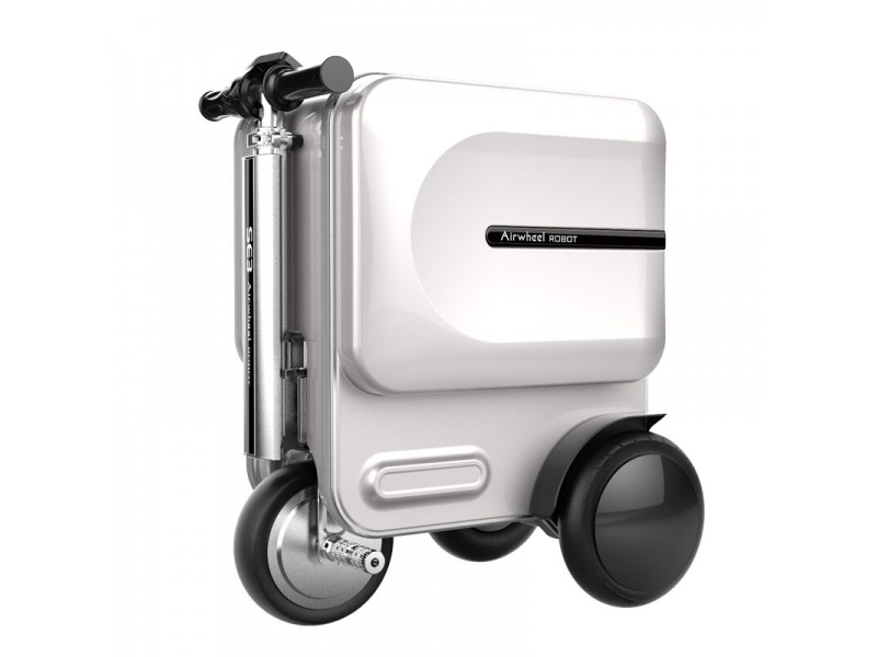 AirWheel SE3 Basic Silver