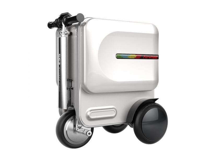 AirWheel SE3+ Silver