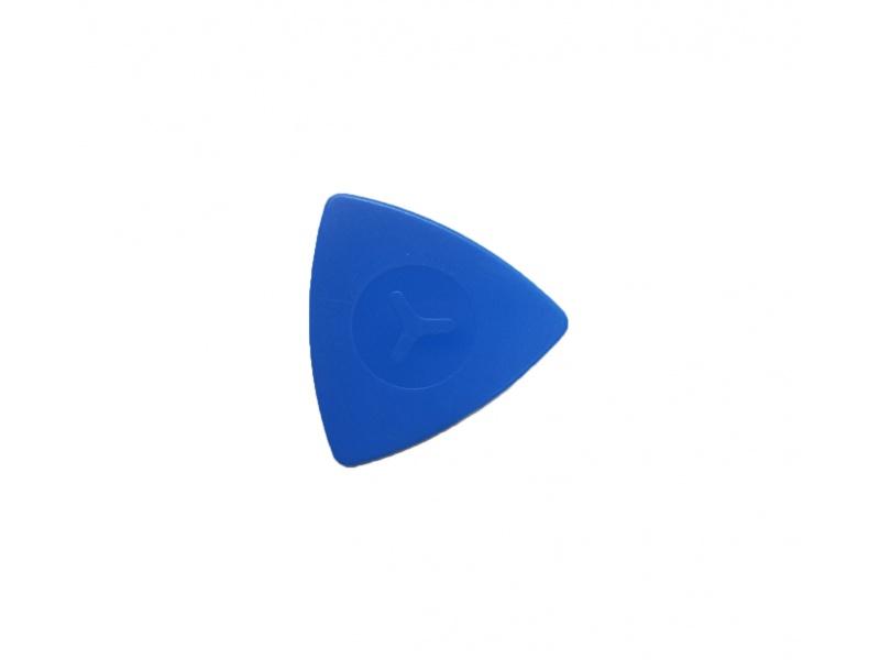 Plastic Pry Tool Model 3 Blue