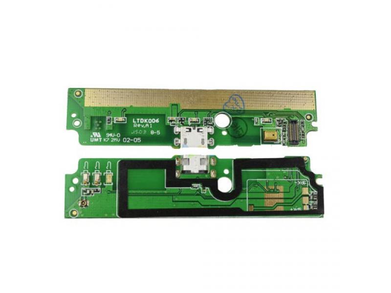 Xiaomi Redmi Note Small USB Charging Board (3G) (OEM)