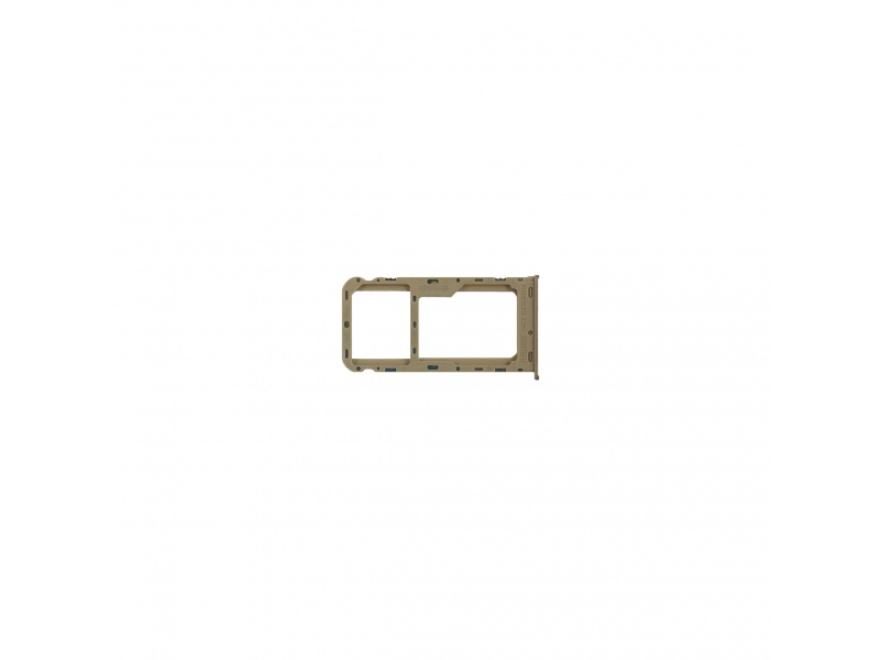 Xiaomi Redmi 5 SIM Card Tray Assy - Gold (Service Pack)