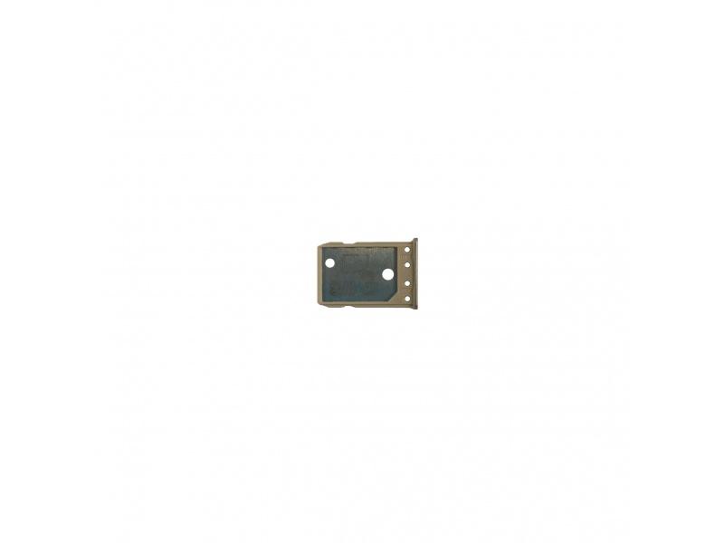 Xiaomi Redmi 5A Single SIM Card Assy - Gold (Service Pack)
