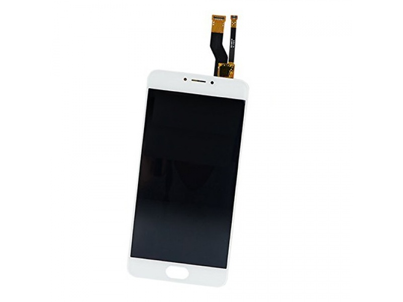 Meizu M3 Note LCD + Touch White