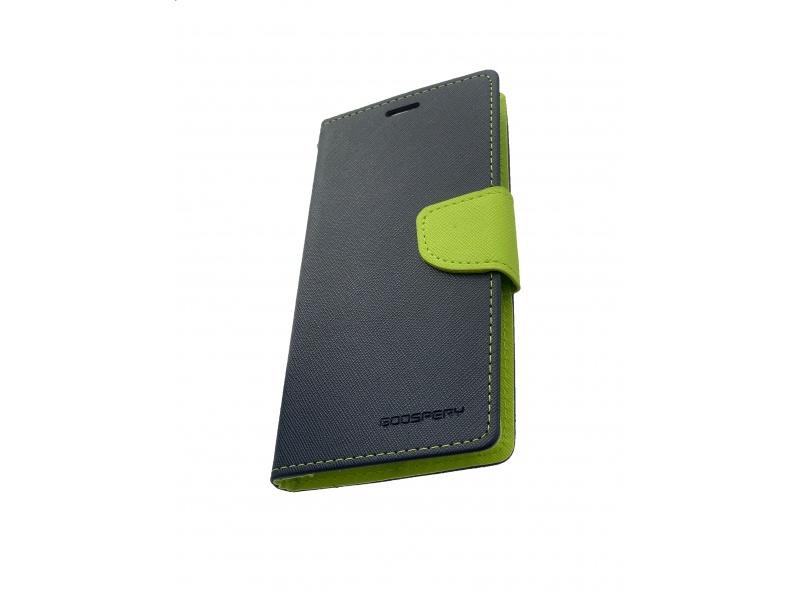 Goospery for Xiaomi Redmi 5 Fancy Navy-Lime