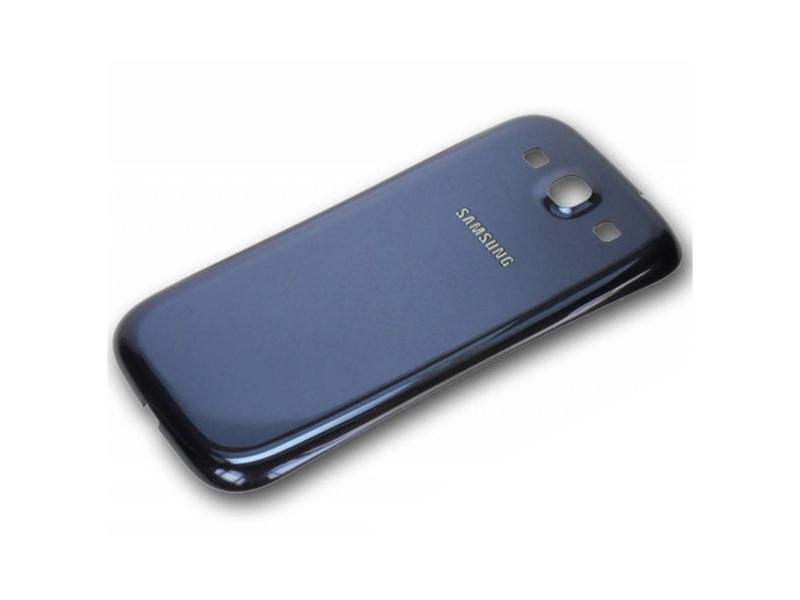 Back Cover pro Samsung Galaxy S3 (i9300) Blue (OEM)