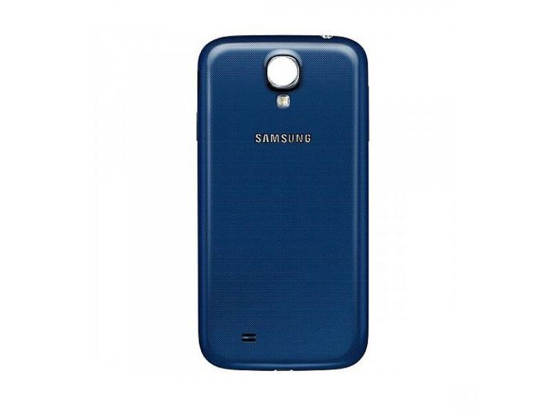 Back Cover pro Samsung Galaxy S4 (i9500) Blue (OEM)