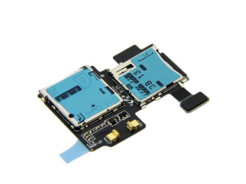 SIM Card Reader pro Samsung Galaxy S4 (i9500) (OEM)