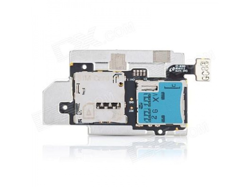 SIM Card Reader pro Samsung Galaxy S3 Mini (i8200) (OEM)