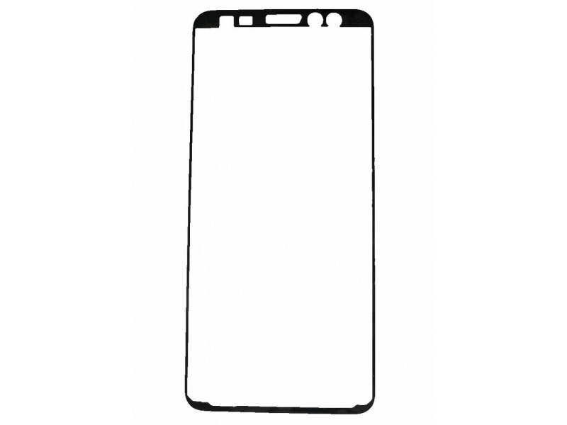 Adhesive For Screen pro Samsung Galaxy A8 (2018) (OEM)
