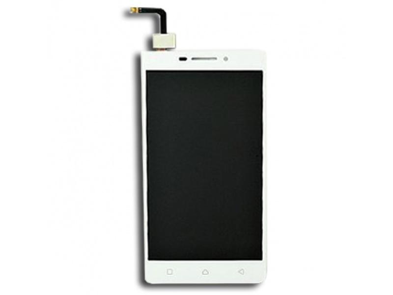 LCD + Touch pro Lenovo Vibe P1m White (OEM)