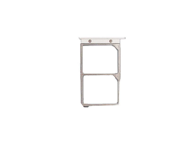 SIM Card Tray pro Lenovo Vibe Shot (Z90A40) White (OEM)