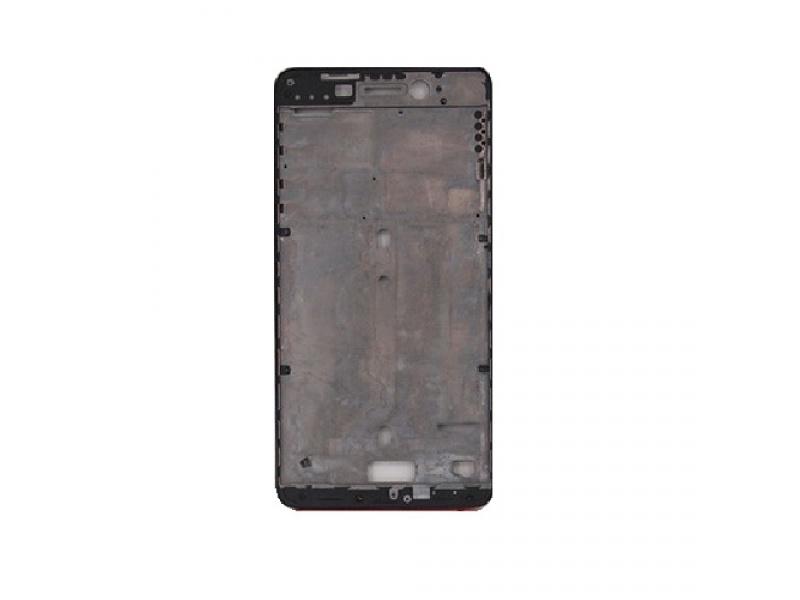 Front Cover pro Lenovo S60 Black (OEM)