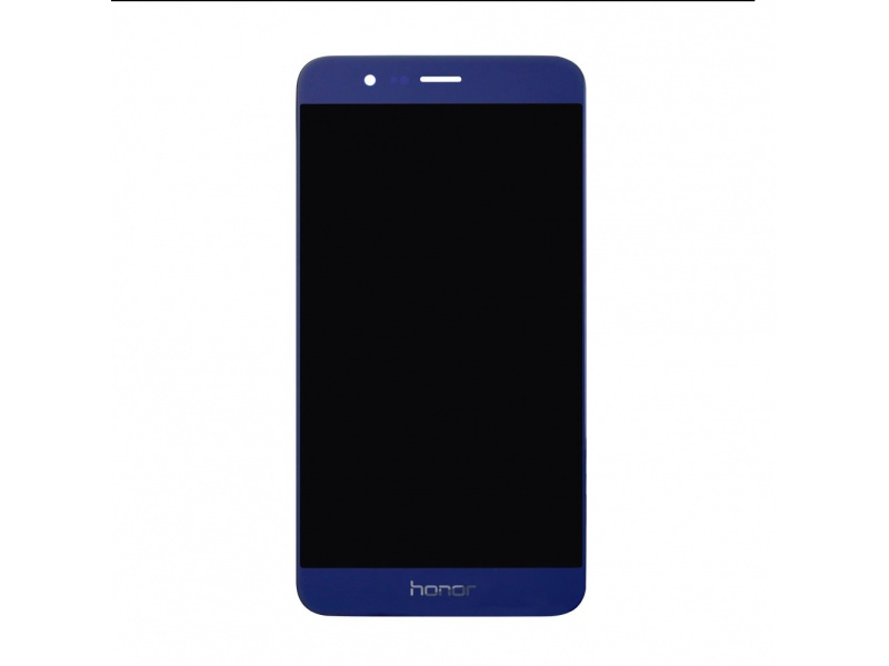 Huawei Honor 8 Pro LCD + Touch + Frame + Battery - Blue (Service Pack)