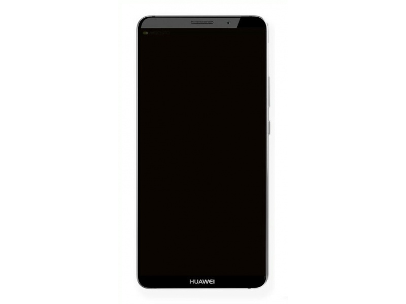 Huawei Mate 10 Pro LCD + Touch + Frame + Battery - Grey (Service Pack)