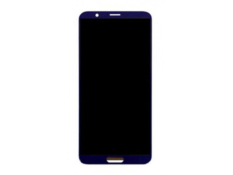 Huawei Honor View 10 LCD + Touch + Frame + Battery - Blue (Service Pack)