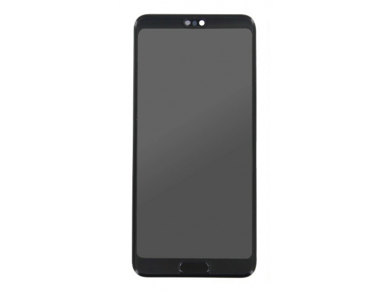 Huawei P20 LCD + Touch Black (Service Pack)
