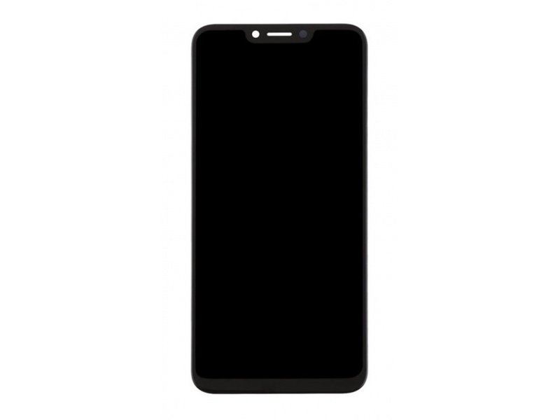 Huawei Honor Play LCD + Touch + Frame + Battery - Black (Service Pack)