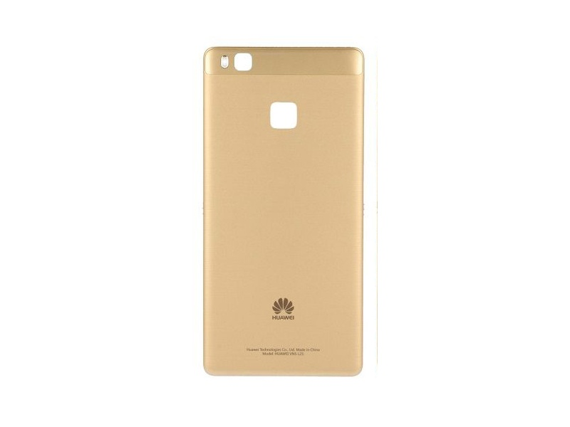 Huawei P9 Lite Back Cover + NFC Antenna - Gold (Service Pack)