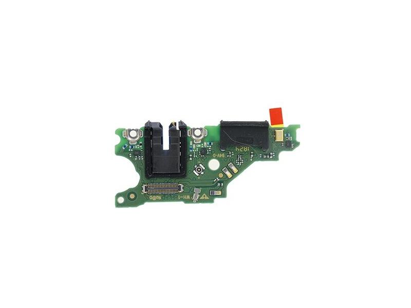 Huawei P Smart Plus Antenna Sub Board (Service Pack)