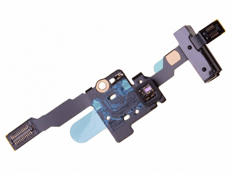 Huawei P8 Audio Flex Cable + Earphone Jack (Service Pack)