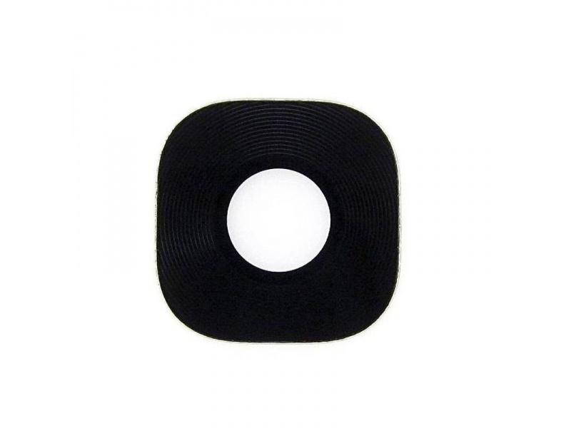 Huawei Y6 II Compact Camera Lens - Black (Service Pack)