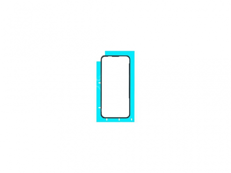 Huawei P20 Pro Back Cover Adhesive (Service Pack)