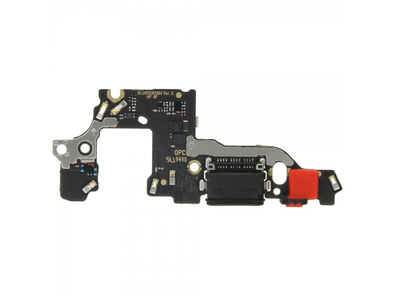 Huawei P10 Plus USB Charging Connector (Service Pack)