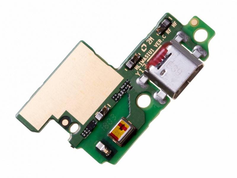 Huawei P10 Lite Flexboard Antenna (Service Pack)