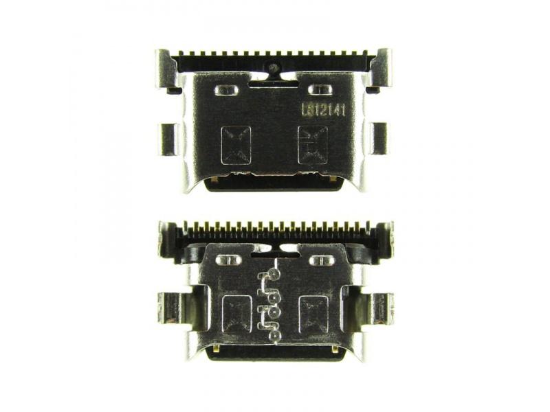 Huawei Nova 3 USB Type-C Connector (Service Pack)