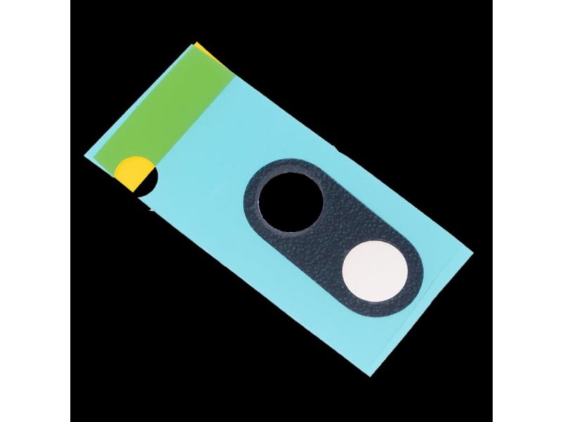Huawei P Smart Plus Camera Lens Adhesive (Service Pack)