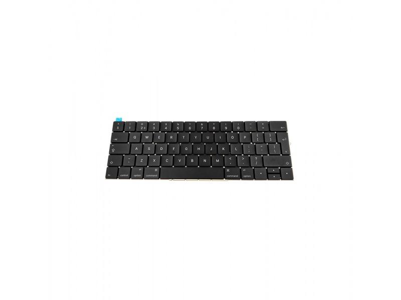 Keyboard UK Type (L Shape Enter) pro Apple Macbook Pro A1706 / 1707