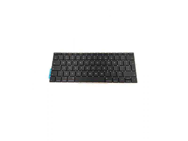 Keyboard UK Type (L Shape Enter) pro Apple Macbook Pro A1708