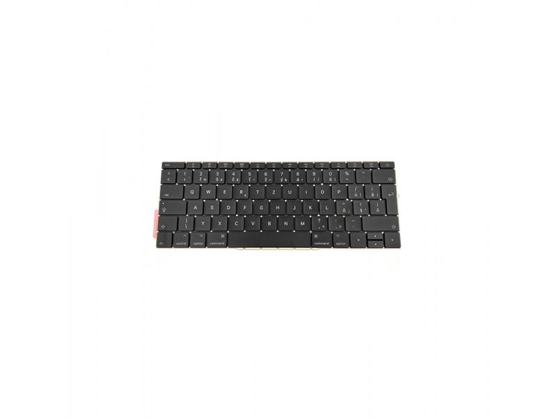 Keyboard CZ Type (L Shape Enter) pro Apple Macbook Pro A1708