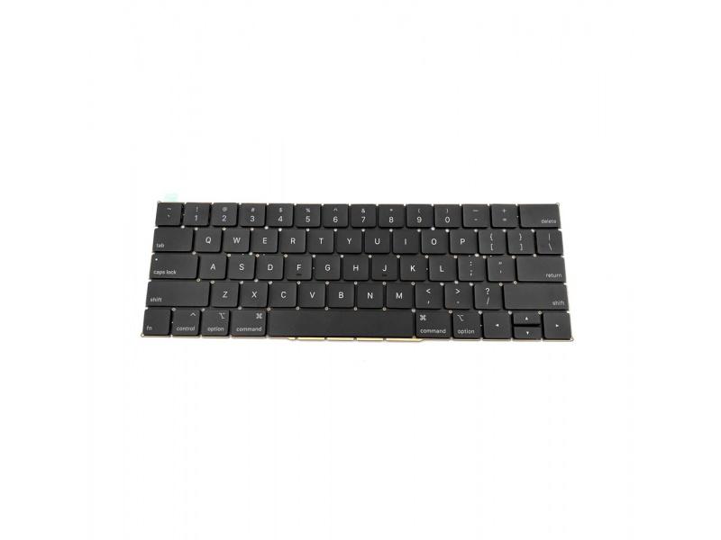 Keyboard US Type (- Shape Enter) pro Apple Macbook Pro A1989 / A1990